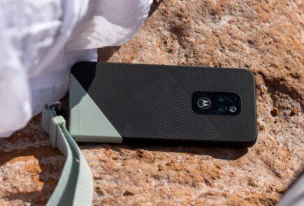 Motorola Defy, nuevo smartphone rugerizado resistente a caídas, agua y polvo 6