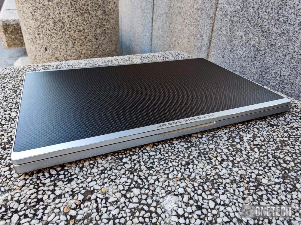 Porsche Design Acer Book RS: un portátil con fibra de carbono - Análisis 24