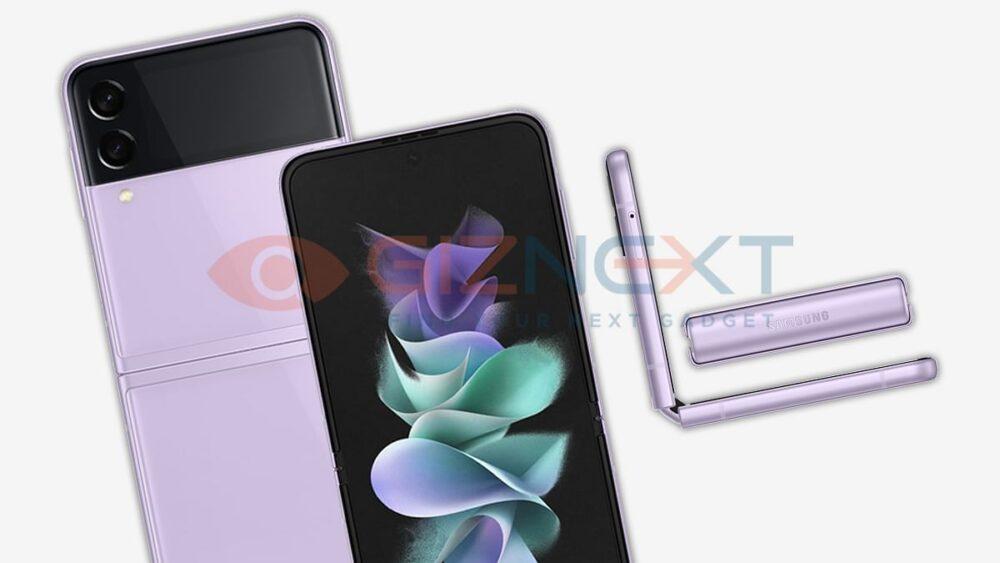 El Samsung Galaxy Z Flip 3 pierde casi todos sus secretos en una nueva filtración 3