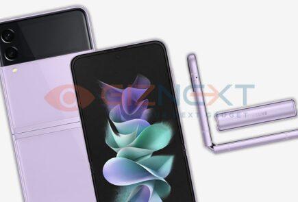 El Samsung Galaxy Z Flip 3 pierde casi todos sus secretos en una nueva filtración 6