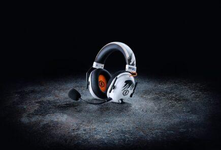 Razer se une a Ubisoft para lanzar los auriculares BlackShark V2 Pro Six Siege Special Edition 1