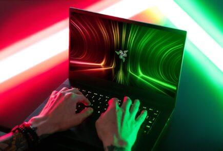 Razer presenta su nuevo Blade 14, el primer portátil con procesador AMD 2
