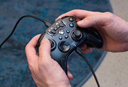 Turtle Beach se adentra en el mundo de los mandos con el nuevo Recon Controller para Xbox 3