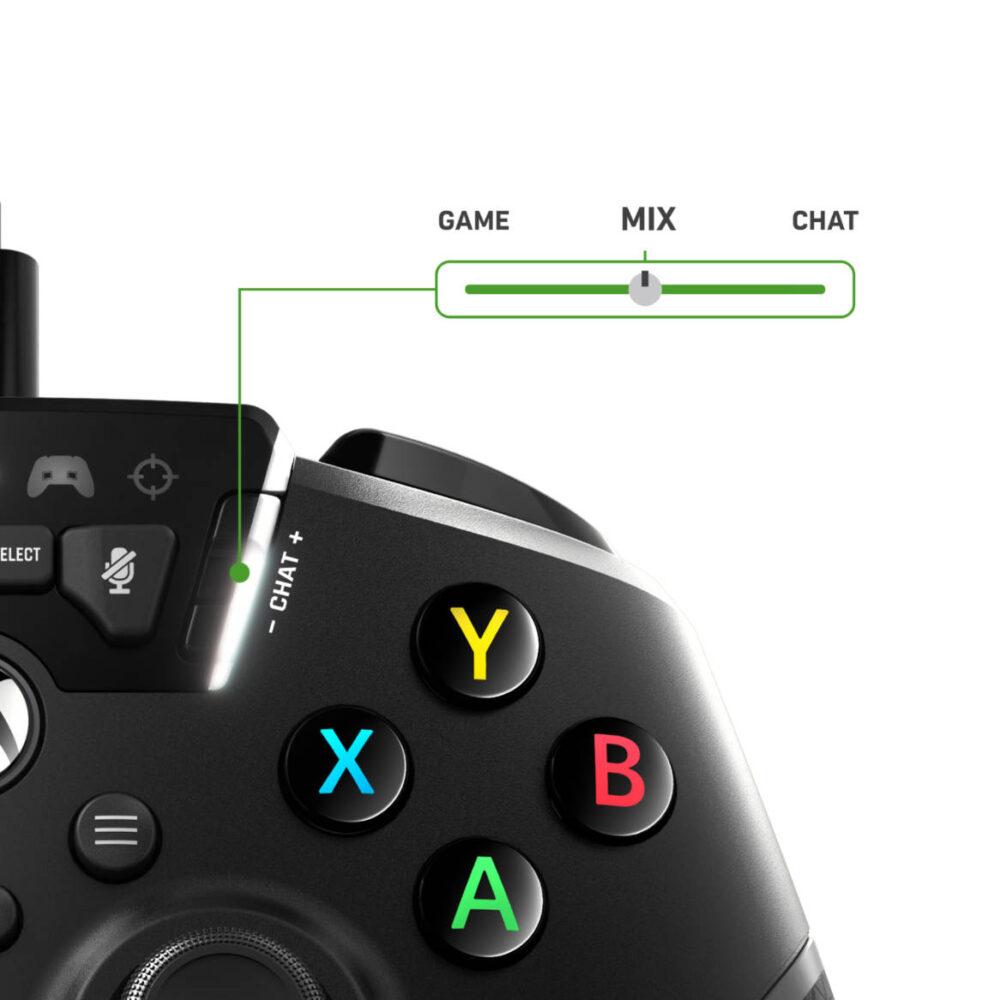 Turtle Beach se adentra en el mundo de los mandos con el nuevo Recon Controller para Xbox 4