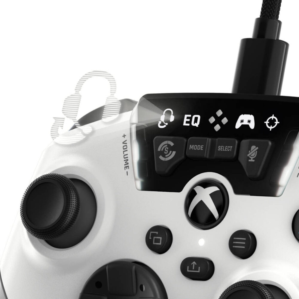 Turtle Beach se adentra en el mundo de los mandos con el nuevo Recon Controller para Xbox 1