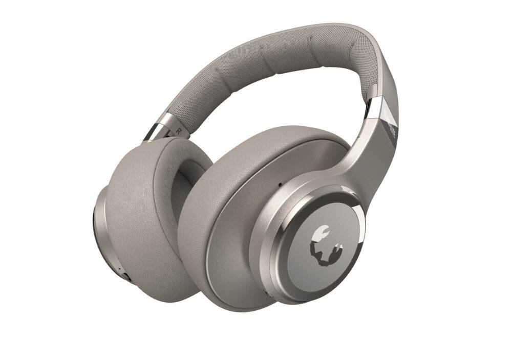 Clam Elite, los nuevos auriculares con cancelación de ruido de Fresh 'n Rebel 1