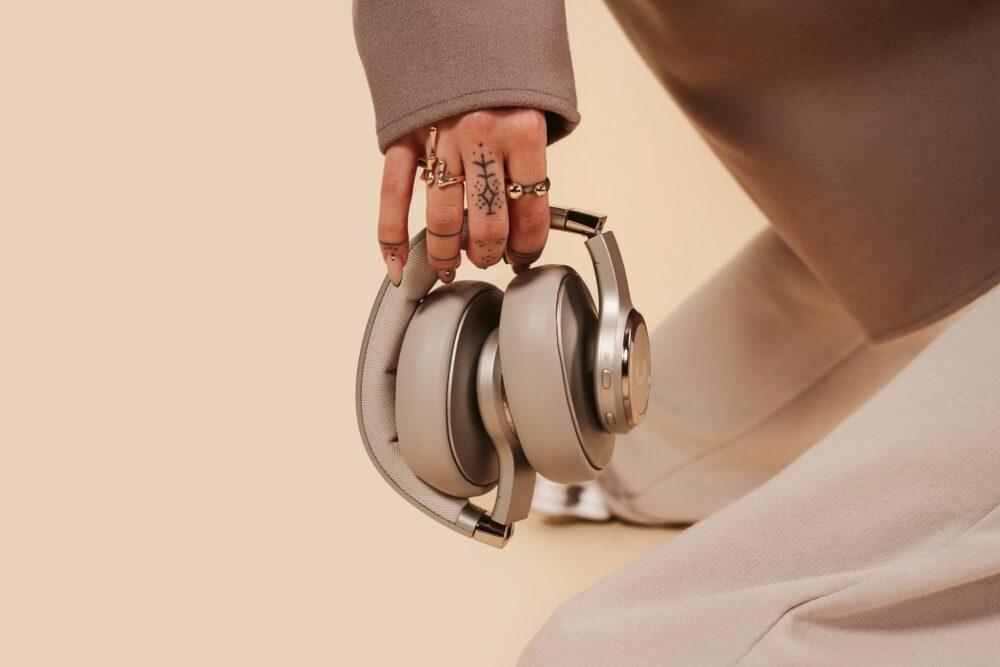 Clam Elite, los nuevos auriculares con cancelación de ruido de Fresh 'n Rebel 2