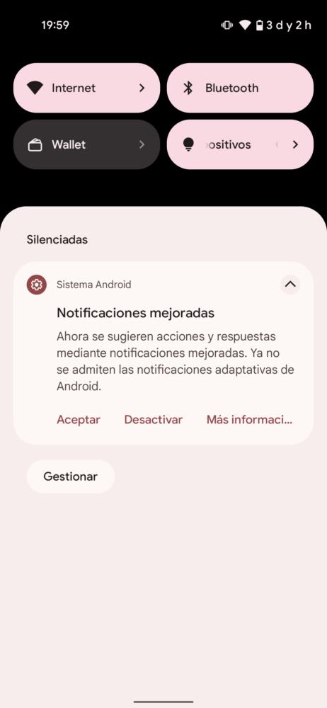 Android 12 Beta 2 ya está disponible y te contamos sus novedades 8