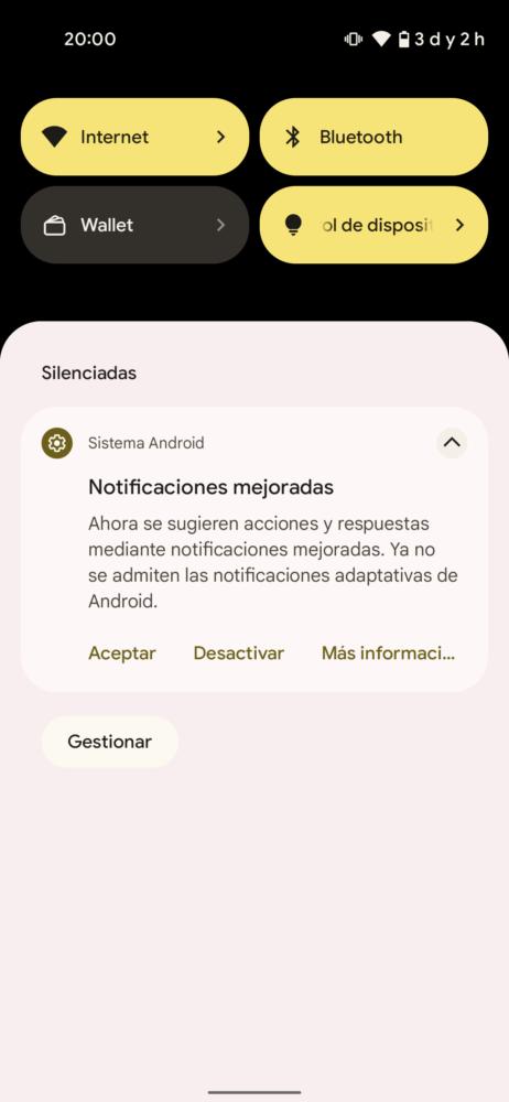 Android 12 Beta 2 ya está disponible y te contamos sus novedades 7