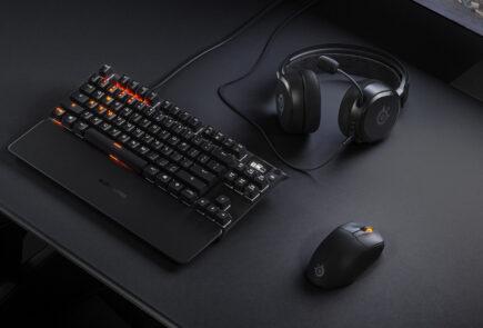 SteelSeries Prime, una nueva serie de accesorios gamer para Esports 12