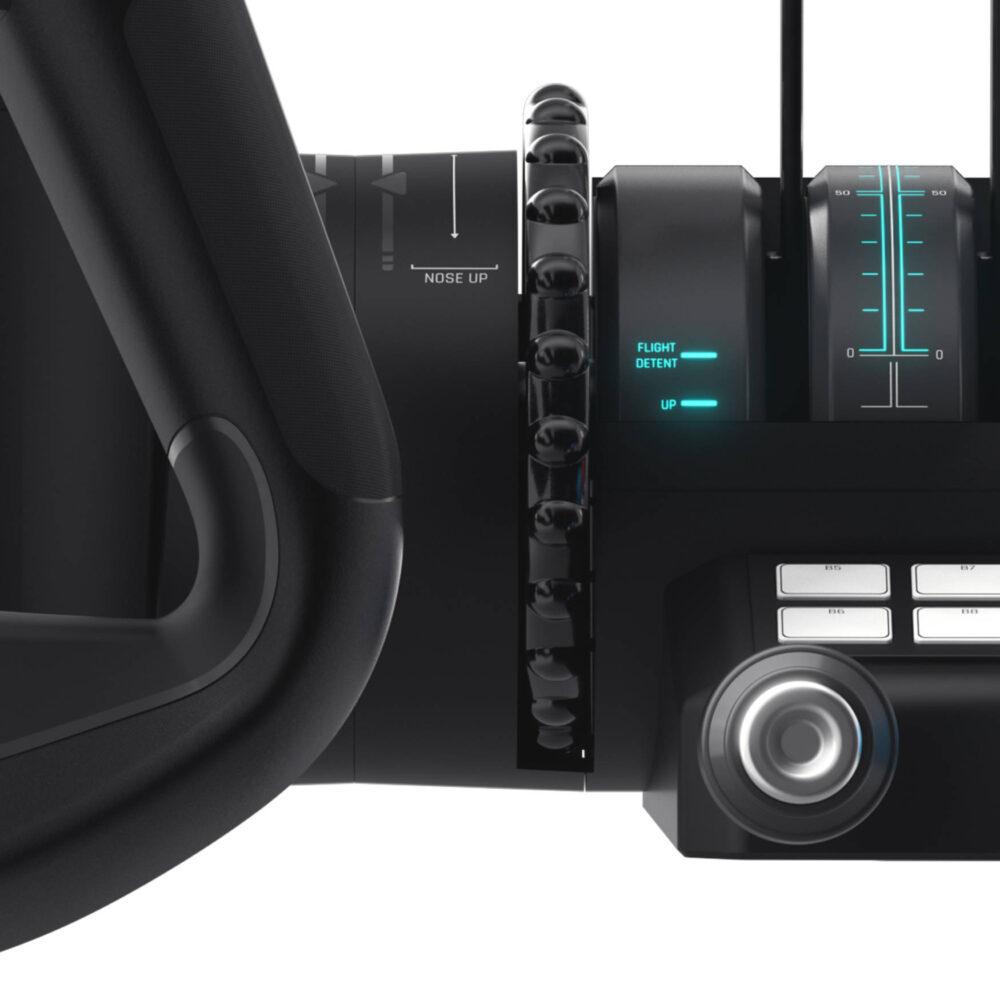 VelocityOne Flight, el nuevo simulador de vuelo de Turtle Beach para Xbox 1