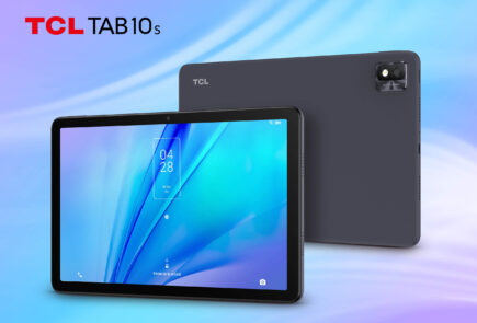 TCL TAB 10S, la nueva tableta de TCL con pantalla NXTVISION llega a España 4
