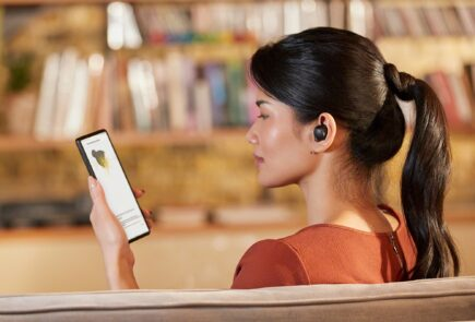 Sony WF-1000XM4, los auriculares inalámbricos que quieren convertirse en el enemigo a batir 3