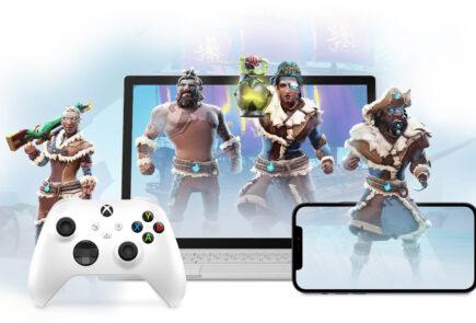 Xbox Cloud Gaming ya está disponible para Windows 10, iPhone y iPad ejecutándose en Xbox Series X 3