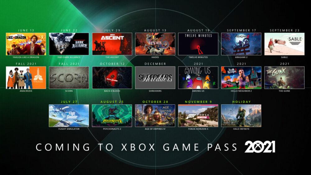 Xbox y Bethesda sorprenden en el E3 2021 con un buen número de anuncios. Te contamos que han presentado 1