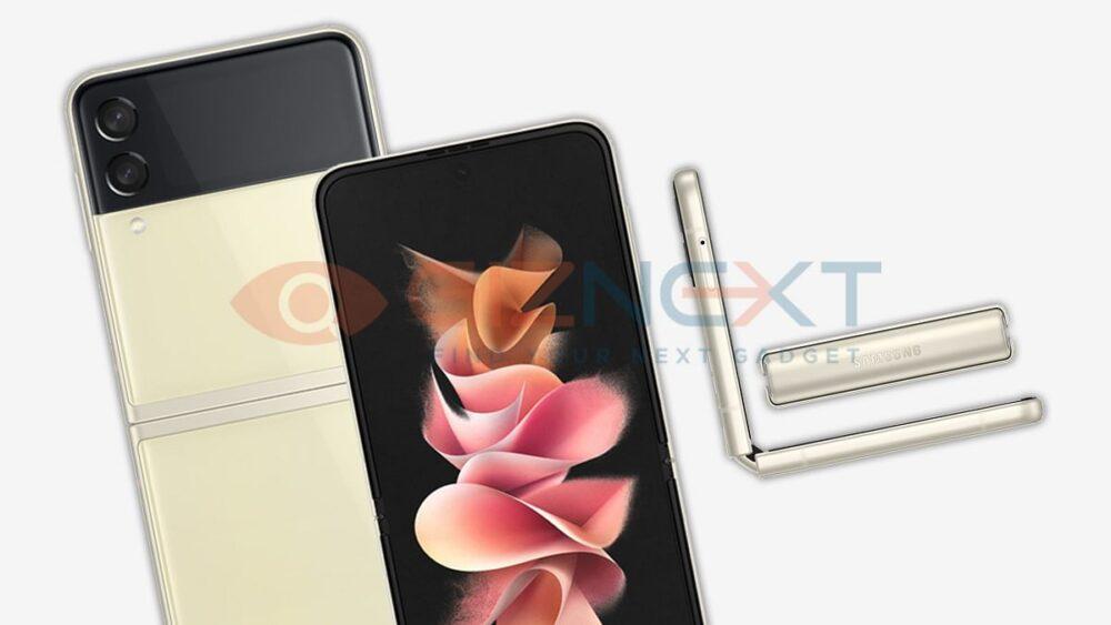 El Samsung Galaxy Z Flip 3 pierde casi todos sus secretos en una nueva filtración 1