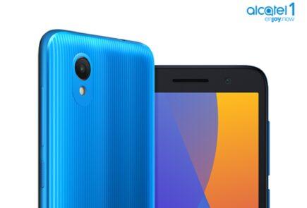 Alcatel 1 (2021), o como tener un smartphone por menos de 60€ 3