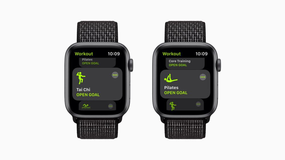 watchOS 8: todas las novedades anunciadas para los Apple Watch 1