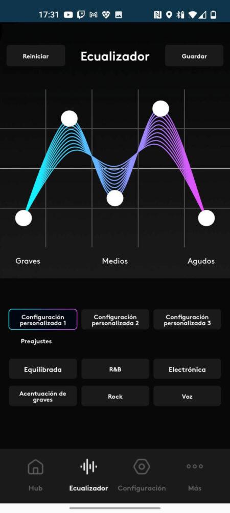 Cambridge Audio Melomania 1+, una renovación con muy buenos resultados - Análisis 19
