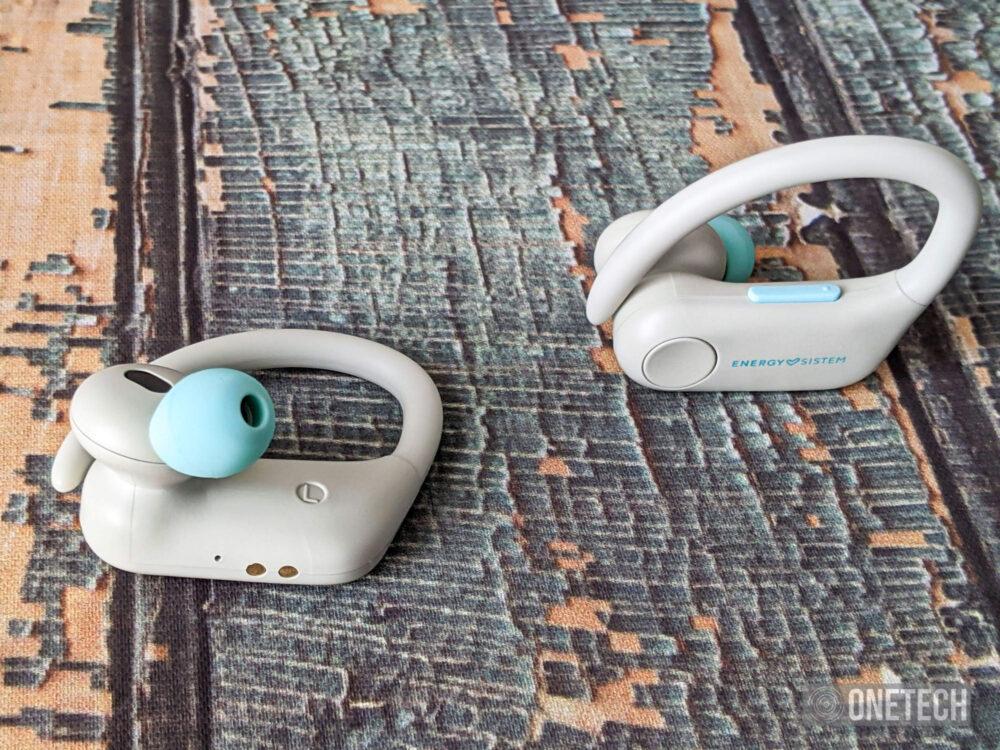 Energy Sistem Earphones Sport 5 True Wireless