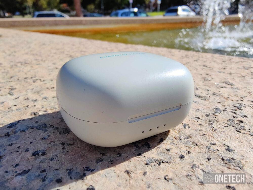 Energy Sistem Earphones Sport 5 True Wireless: auriculares para hacer deporte - Análisis 6