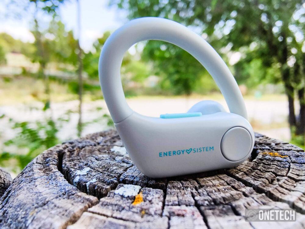 Energy Sistem Earphones Sport 5 True Wireless: auriculares para hacer deporte - Análisis 9