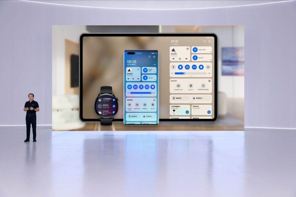 Nokia apostará por HarmonyOS para los Nokia X60 y X60 Pro 1