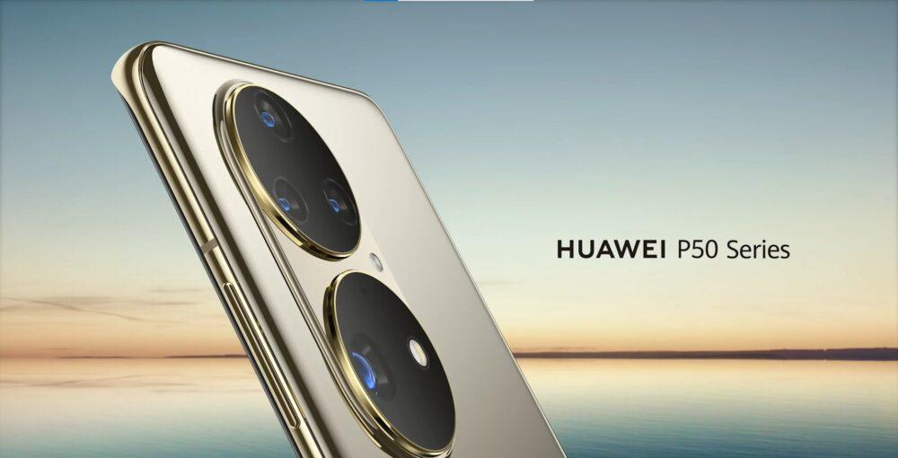 Huawei presenta varios dispositivos con HarmonyOS, pero ningún smartphone 2