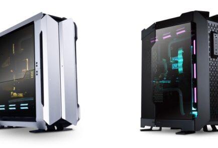 Lian Li presenta sus nuevas torres 3 en 1 Odyssey X 2