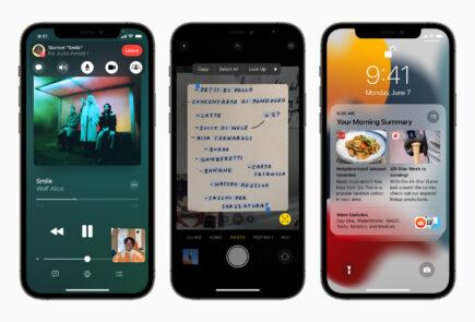 iOS 15 es oficial y estas son todas sus novedades 4