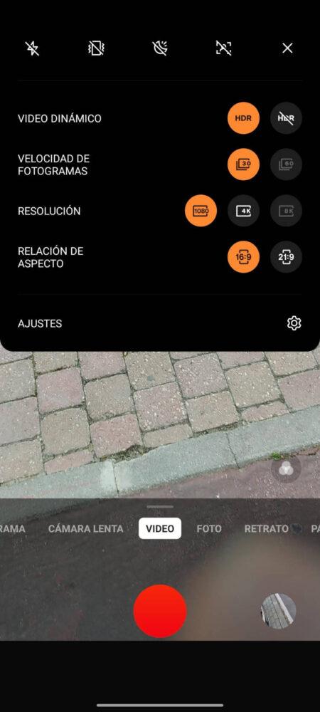 OnePlus 9: análisis completo en Español - Review 31