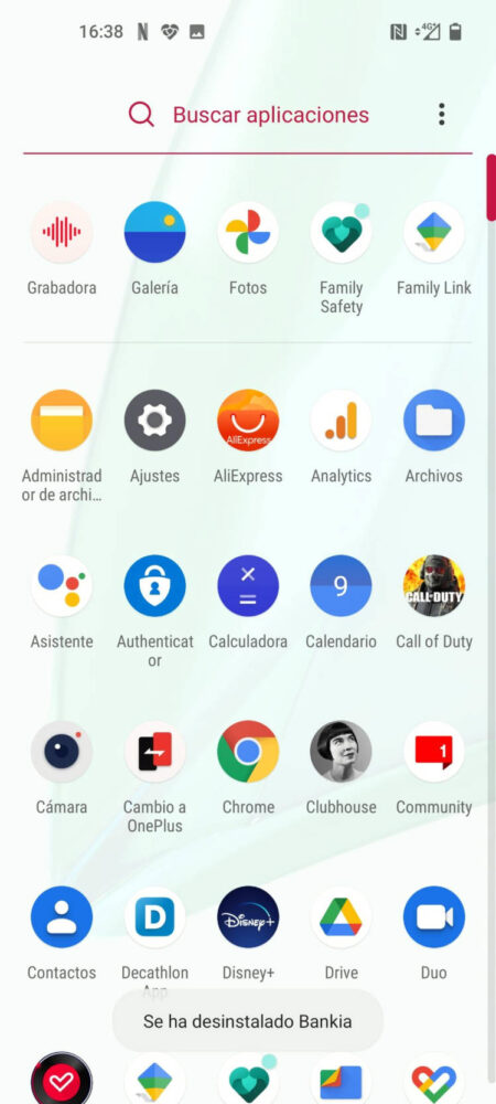 OnePlus 9: análisis completo en Español - Review 28