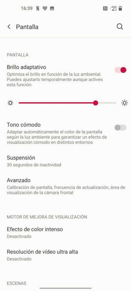 OnePlus 9: análisis completo en Español - Review 10