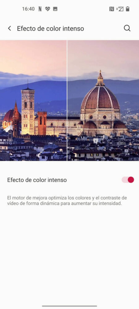 OnePlus 9: análisis completo en Español - Review 7