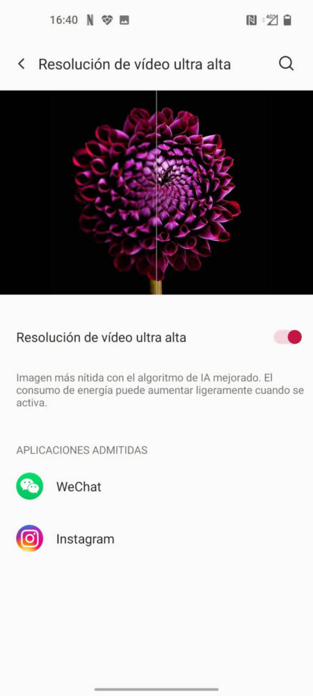 OnePlus 9: análisis completo en Español - Review 8