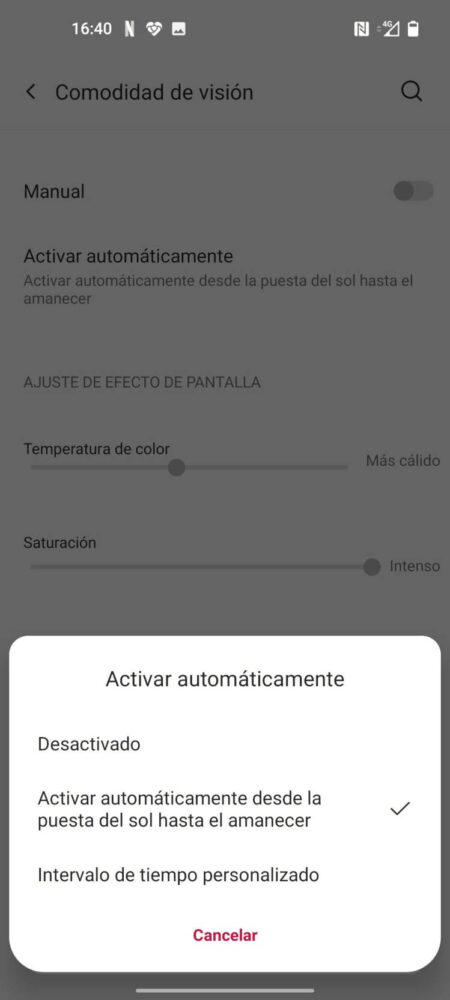 OnePlus 9: análisis completo en Español - Review 11