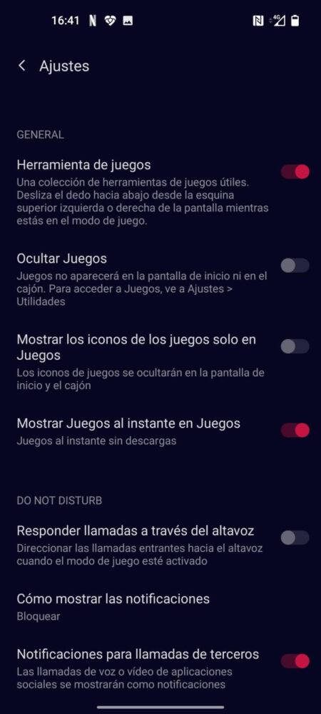 OnePlus 9: análisis completo en Español - Review 21