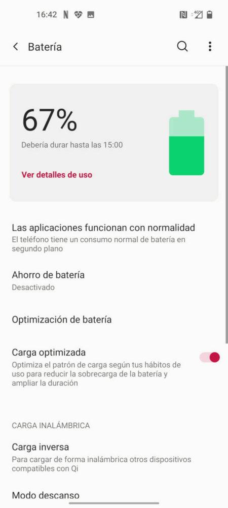 OnePlus 9: análisis completo en Español - Review 20