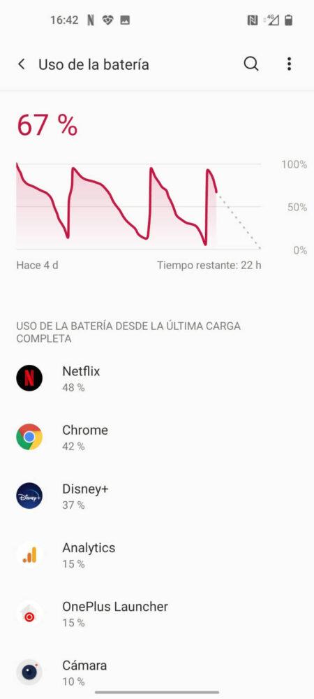 OnePlus 9: análisis completo en Español - Review 19