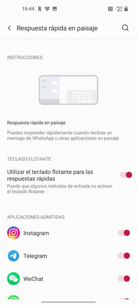 OnePlus 9: análisis completo en Español - Review 18