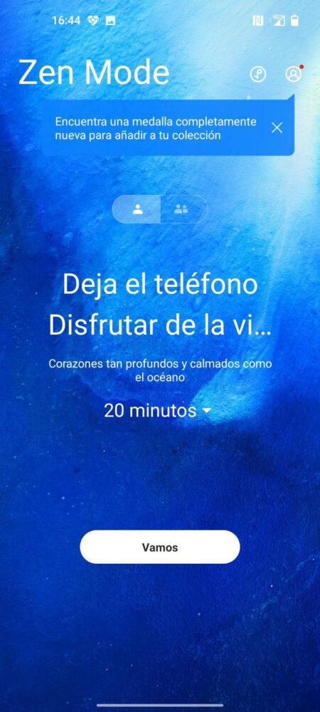OnePlus 9: análisis completo en Español - Review 16
