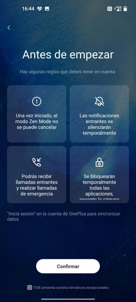 OnePlus 9: análisis completo en Español - Review 15