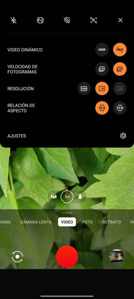 OnePlus 9: análisis completo en Español - Review 43