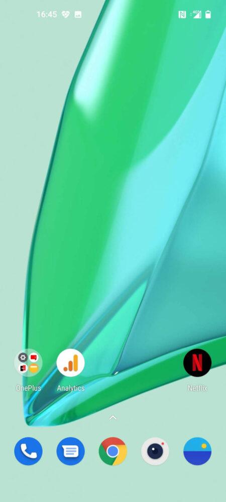 OnePlus 9: análisis completo en Español - Review 13