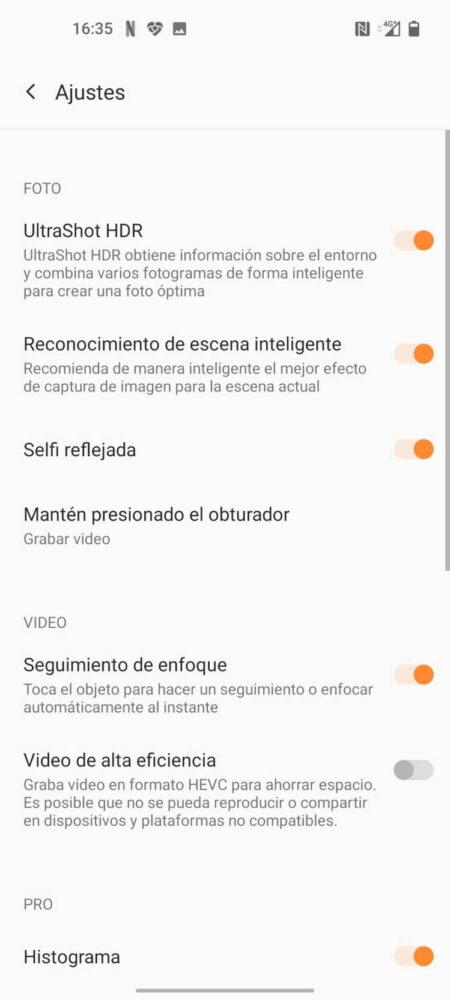 OnePlus 9: análisis completo en Español - Review 41