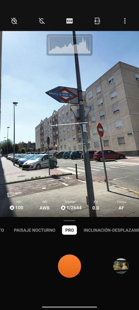 OnePlus 9: análisis completo en Español - Review 39