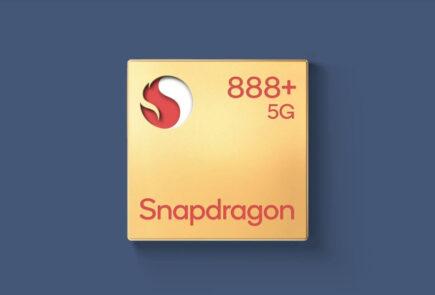 Qualcomm presenta su nuevo procesador Snapdragon 888+ 5G 1