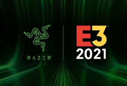 Razer estará en el E3 2021 con