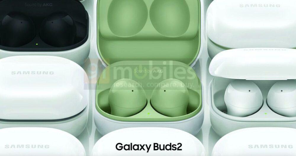 Samsung Galaxy Buds 2