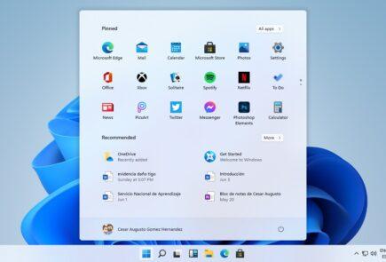 Windows 11 permitirá instalar APKs Android de fuentes externas 1